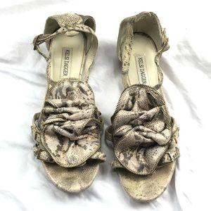 Kelsi Dagger Monroe Sandals